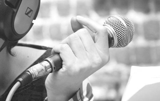 radiodoc - documentari d'ascolto