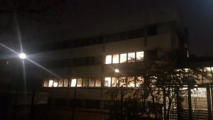 scuola CPIA Castello di Mirafiori TO